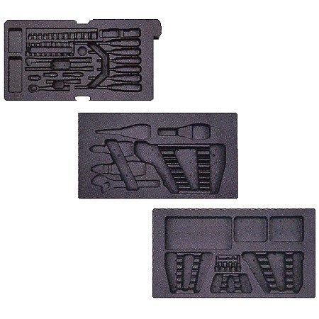 Bộ khay nhựa Nepros, Nepros NTX8700AT2