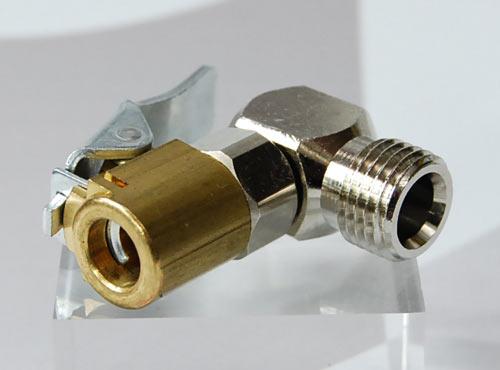 Van lốp C-A27, van đồng hồ bơm lốp Asahi AG-8006-5, van bơm lốp kiểu kẹp, vam đồng hồ bơm lốp xe