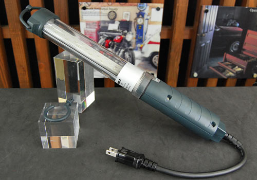 Đèn soi gầm, đèn soi sửa chữa, đèn dùng trong sửa chữa, Triens CL-18, Sankyo CL-18,