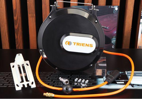 Cuộn dây khí nén, cuộn dây khí nén, cuộn dây thu tự động, cuộn dây Triens THS-210NR,