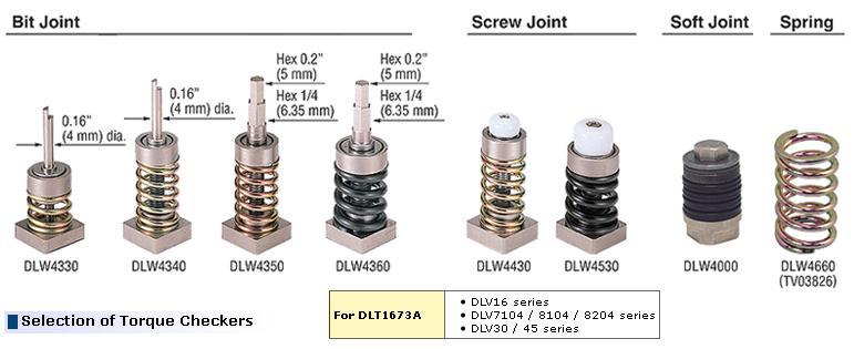 Máy cân chỉnh lực DLT1673A, Delvo DLT1673A
