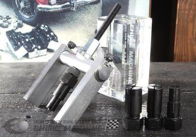 Bộ tháo vòng bi, NHBP-2035, NHBP-10257, 4 đầu tháo bi 20, 25, 30, 35mm