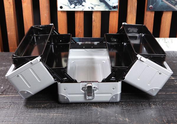 Hộp đựng dụng cụ KTC EK-1, hộp đựng đồ EK-1, hộp đựng dụng cụ 5 khoang