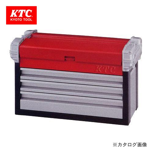 Thùng đựng đồ nghề, thùng đựng 3 ngăn kéo, KTC EKR-113