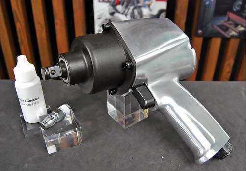 Súng vặn bu lông, súng vặn ốc, súng vặn ốc khí nén, KTC JAP436