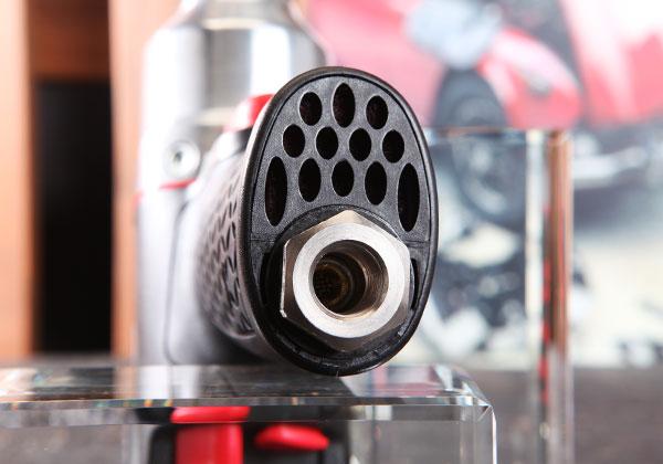 Cơ cấu bu lông xoay, tránh gập ống, đầu nối khí, dây khí 8mm, JAP451