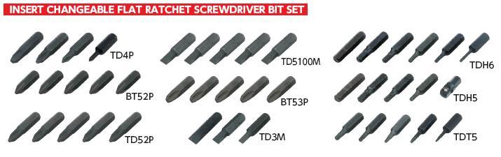 Đầu bits 6.35mm, đầu bits hoa thị, đầu bits lục giác, đầu bits tô vít