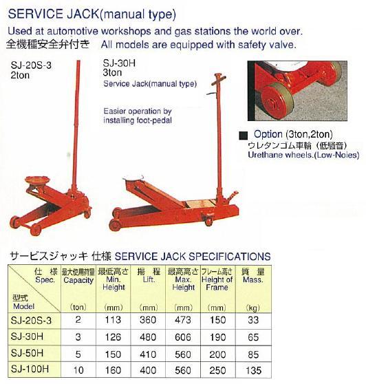 Kích 10 tấn, kích cá sấu 10 tấn, kích Masada SJ-100H, kích thủy lực Masada 10 tấn,