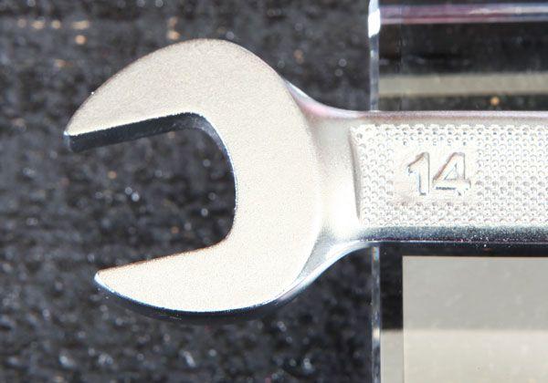 Cờ lê vòng tự động, vòng tự động MSR2A-08, MSR2A-14