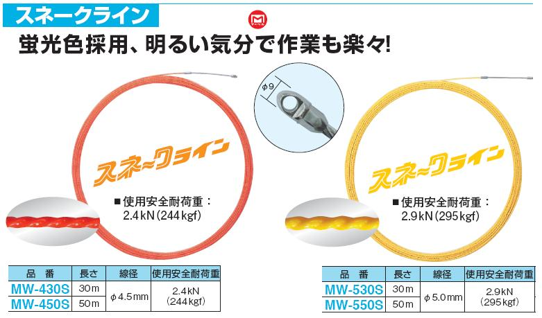 Dây luồn dùng trong xây dựng, cuộn dây luồn 30m, cuộn dây luồn 50m, cuộn dây luồn Marvel Nhật