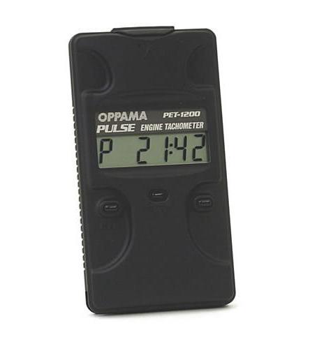 Oppama PET-1200R, PET-1200R, đo tốc độ động cơ các loại