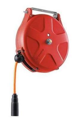 Cuộn ống hơi màu đỏ, cuộn dây khí 8x12mm, cuộn dây khí màu đỏ, SHS-310A