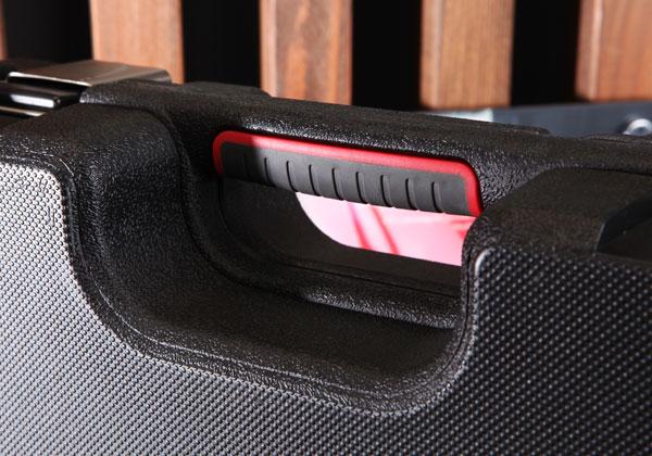 Vali của súng vặn ốc bằng điện, súng chạy pin JTAE481,