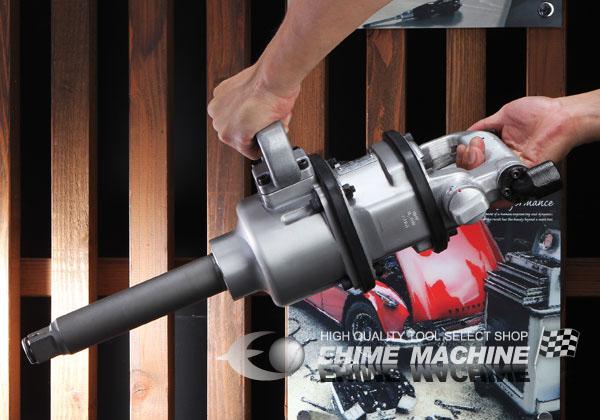 Súng vặn ốc 1 inch, momen xoắn max: 2000Nm, KTC JAP885