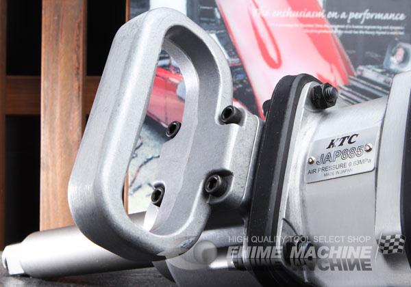Súng vặn bu lông dùng khí nén, súng vặn ốc dùng khí nén, KTC JAP885A