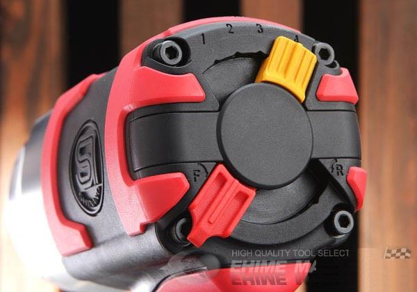 Súng Shinano Nhật, súng vặn bu lông 3/4 inch, Shinano SI-1550SR
