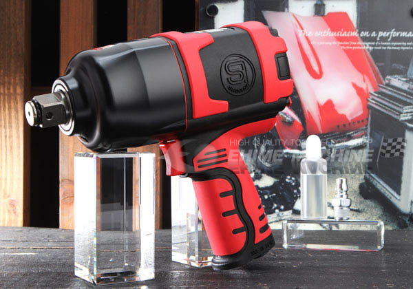Súng vặn ốc 3/4 inch, Shinano SI-1550SR, súng vặn ốc 3/4 inch,