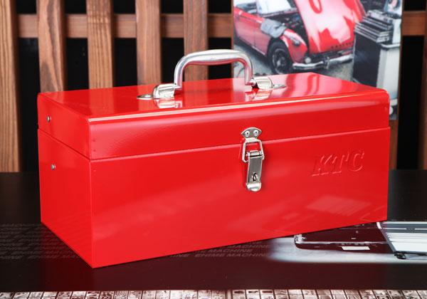 Hộp đựng đồ nghề sửa chữa, hộp đựng dụng cụ di động, hộp đồ nghề sửa chữa di động, KTC SK120-M