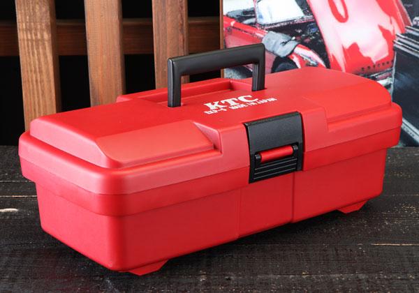 Hộp đựng dụng cụ bằng nhựa của KTC Nhật