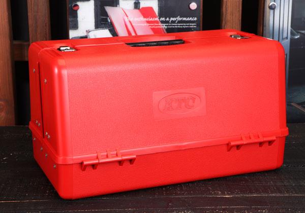 Hộp đựng dụng cụ 5 khoang SK330P-M, hộp dụng cụ cao cấp KTC SK330P-M