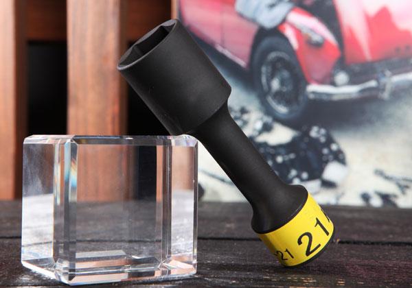 Đầu tuýp mở ốc bánh xe, đầu khẩu mở ốc bánh xe, KTC BP49-21