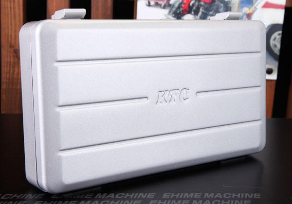 Hộp đựng bộ tuýp 3/8 inch, KTC TB308