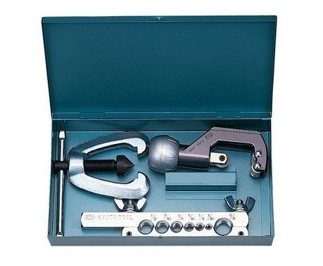 Bộ dụng cụ làm ống, bộ dụng cụ làm ống của KTC Nhật