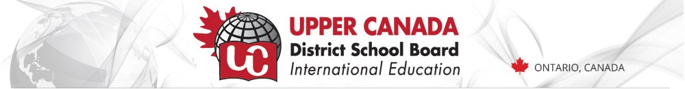 Upper Canada District Board (UCDSB)