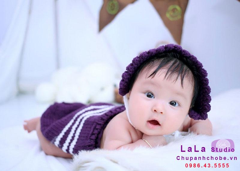 SOCK - KHUYẾN MÃI Gói chụp ảnh cho bé Dịp 30/4 và 1/5 trong 7 ngày