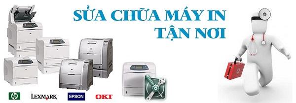 Dùng máy in đúng cách thức để hạn chế sửa chữa không cần thiết