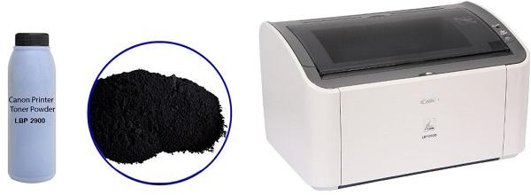 Các điều cần lưu ý lúc đổ mực máy in ở nhà