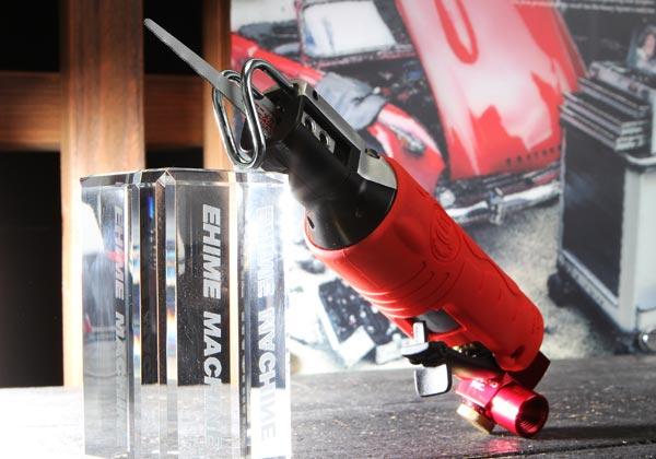 Cưa khí cầm tay Shinano SI-4740, SI-4740, dụng cụ cưa dùng khí nén