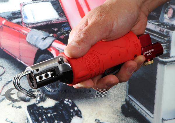 Dụng cụ cưa cắt dùng khí nén, máy cưa hơi, máy cưa khí cầm tay,