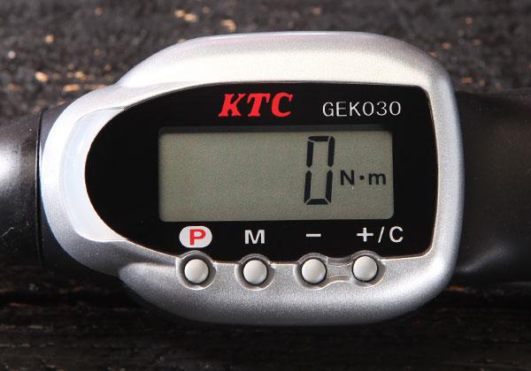 Cân lực hiện số, cân lực đồng hồ điện tử, cần xiết lực điện tử KTC Nhật