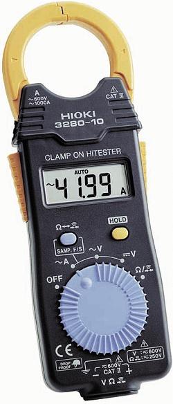 Ampe kìm Nhật, ampe kìm Hioki, Hioki 3280-10