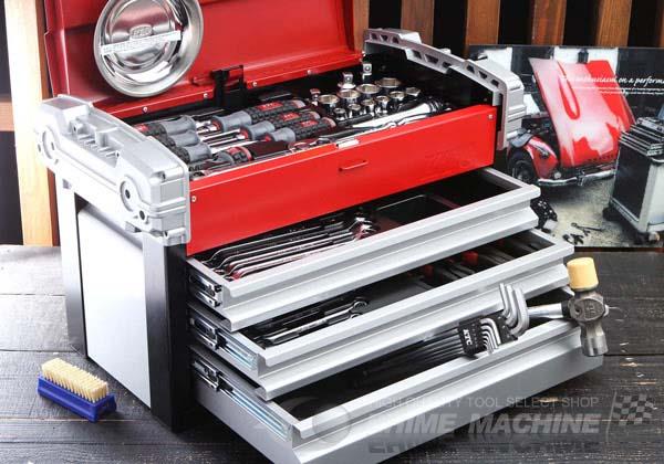 Bộ dụng cụ KTC, KTC SK4580ET, bộ dụng cụ 65 chi tiết, bộ dụng cụ cao cấp, KTC SK4580EZ
