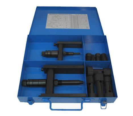 Bộ vam bi xưởng Honda, bộ tháo vòng bi Kowa Seiki, KLK-31-3, vam tháo bi dùng cho Honda