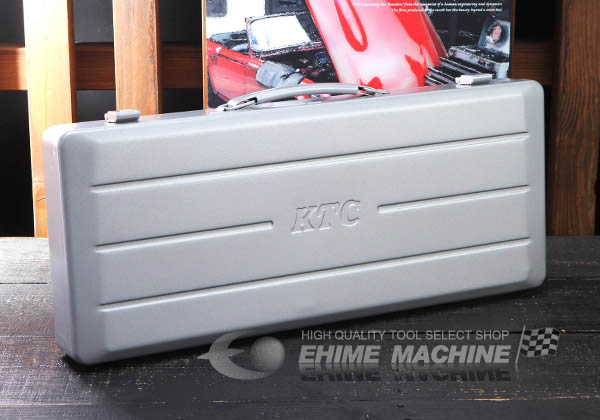 Hộp đựng bộ khẩu TB3X20, hộp sắt, bộ đầu khẩu KTC Nhật, KTC TB3X20