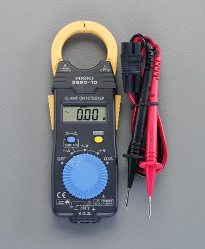 Ampe kìm Nhật, Hioki 3280-10,ampe kìm đo dòng 1000A