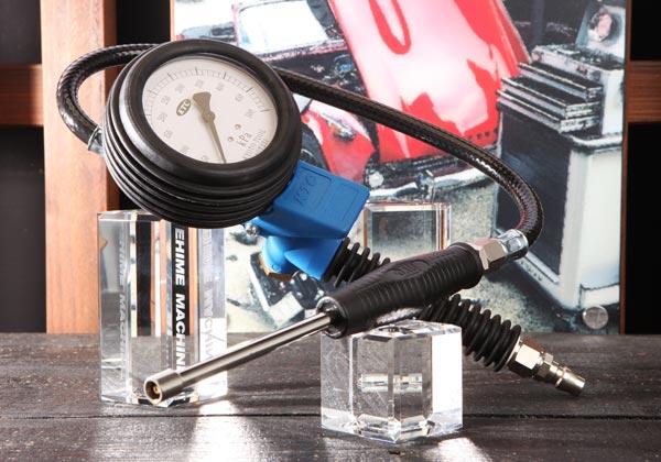 Đồng hồ bơm lốp KTC, đồng hồ bơm và đo áp suất lốp, KTC AGT231