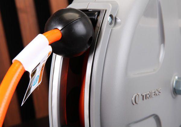 Dây khí Triens, dây khí 6.5mm, dây khí nhập khẩu, dây khí Sankyo Triens