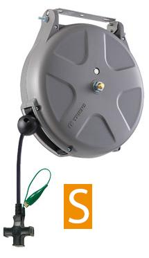 Cuộn dây điện 10m, cuộn dây điện tự rút loại 10m, cuộn dây điện dùng trong xưởng dich vụ ô tô, SCS-310,