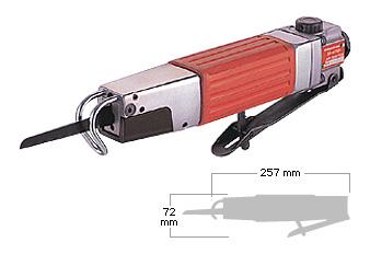 Lưỡi cưa cho máy cưa cầm tay dùng khí nén, Shinano SI-4710, 1025-49A