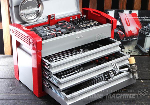 Bộ dụng cụ SK3650E, KTC SK3650E, hộp EKR-103, bộ dụng cụ 66 chi tiết, bộ dụng cụ cơ khí
