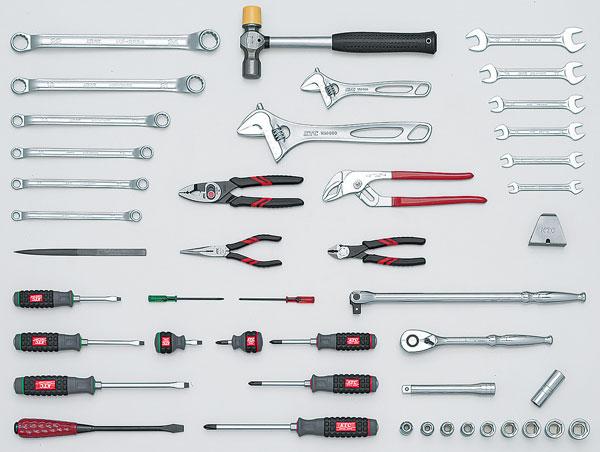 Bộ dụng cụ cơ khí KTC, bộ dụng cụ nhập khẩu từ Nhật