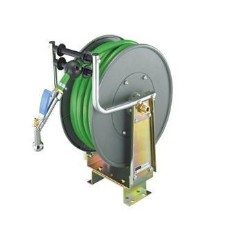 Cuộng dây nước, SWR-415P, cuộn dây nước Triens, cuộn dây nước 15m Sankyo