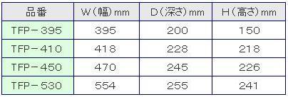 Hộp đựng dụng cụ TOYO, hộp nhựa TOYO, hộp dụng cụ bằng nhựa, TFP-410, TFP-450