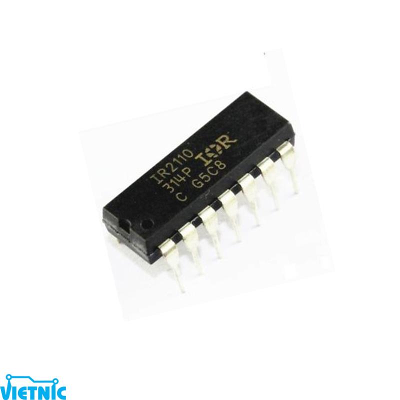 Ir2110 Arduino
