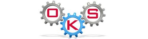 OKS - One Key Services - Thiết bị Vật tư Công nghiệp