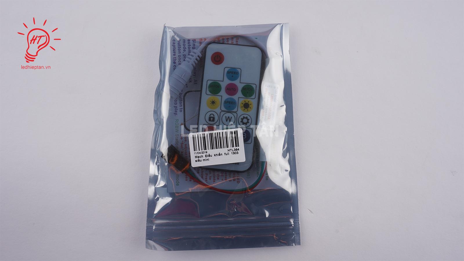 Điều khiển siêu mini cho Led Fullcolor IC1903 - Led Hiệp Tân - Vật tư led Untitled-1-97504ad0-9d76-45e4-9f27-fe050989ded9